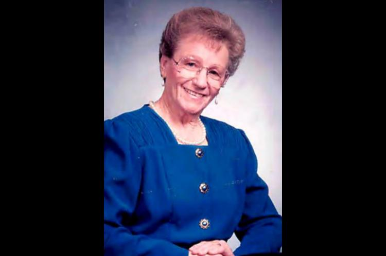 Services Friday for Joe Ann Hogue