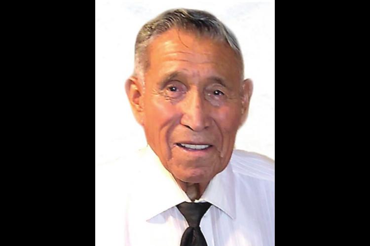 Services held for Rev. Gene Williams