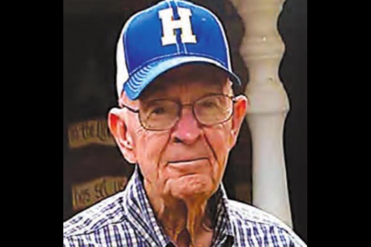 Floyd Johnson Passes Away