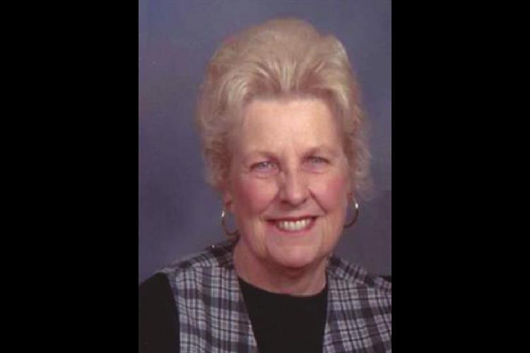 Service held for Lillian Wilson
