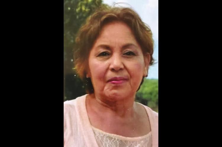 Rites held for Sanjuanna Herrera
