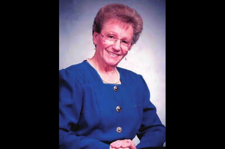Service held for Joe Ann Hogue