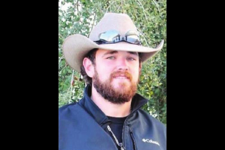 Rites held for Hunter Harden