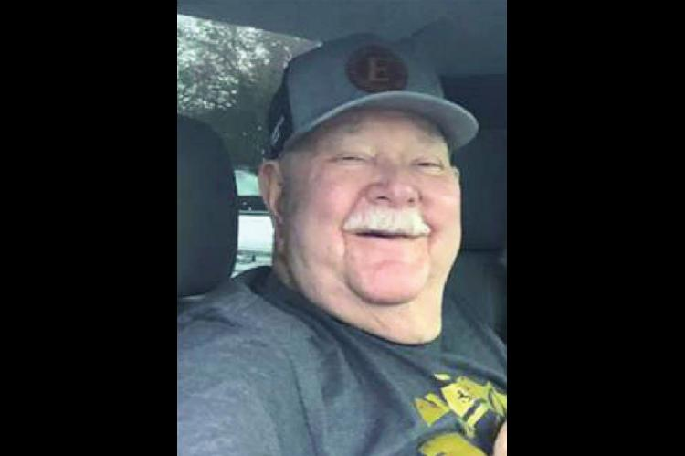 Service Thursday for James Griffith