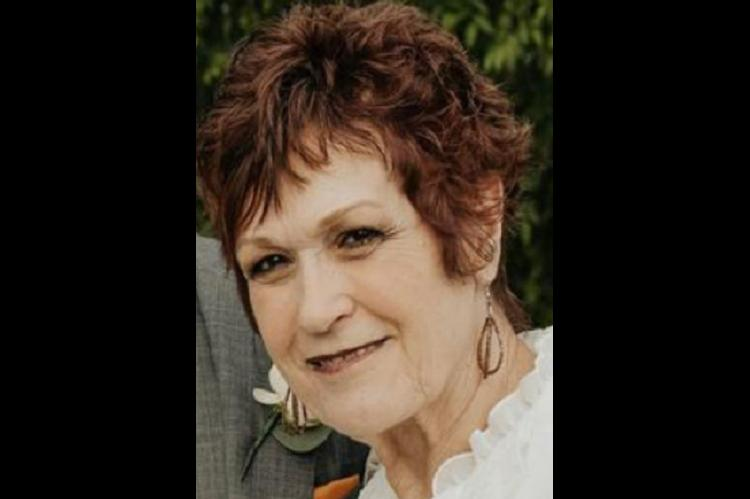 Service Friday for Donna Boyd