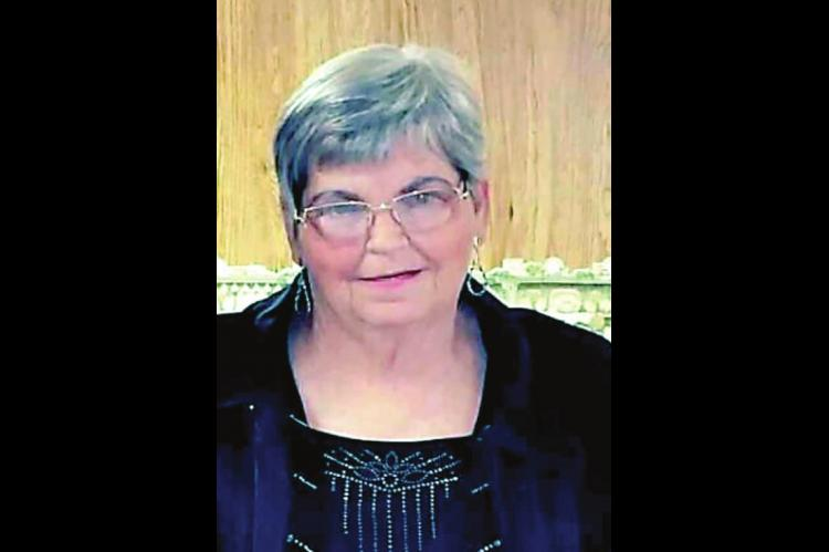 Service held for Norma Milne