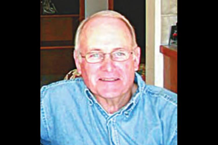 Services Held For Charles Steven Hanes