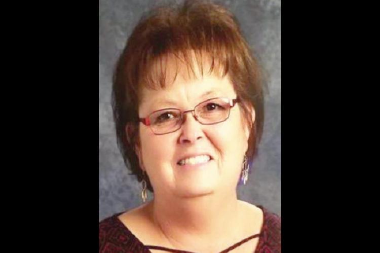 Service held for Connie Tatum