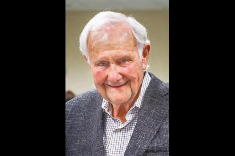 Freeman Dilbeck Passes Away