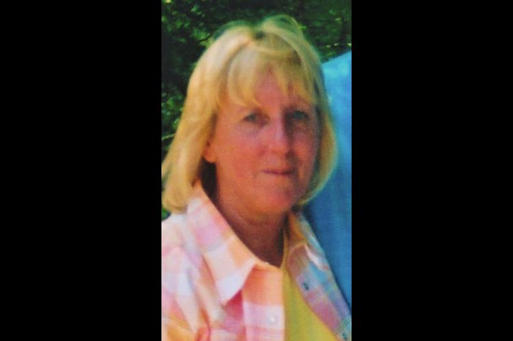 Services held for Nancy Blaylock
