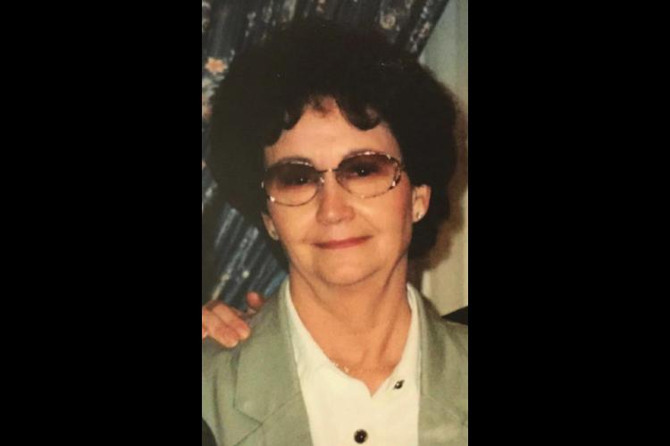 Service held for Betty Mitchell