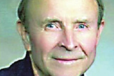 Gerald Bullard passes away