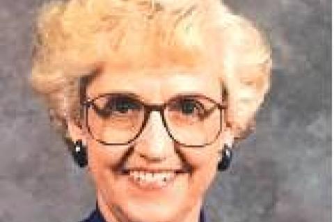 Lily Mae Cagle