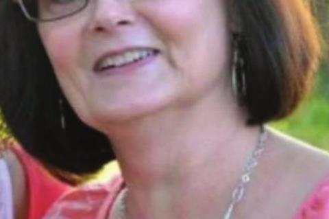 Rites held for Marcia Glase