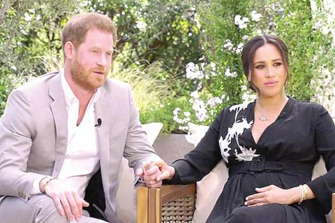 Meghan And Harry Request That Everyone Please Respect Their Privacy and Also Make Sure to Tune in to 'Keeping Up with The Markles