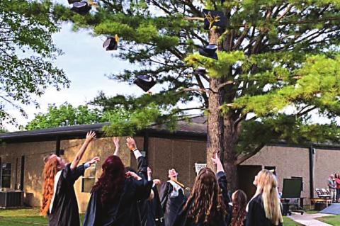 AHS Graduation guidelines