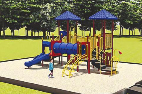 Big Dreams for Town Park