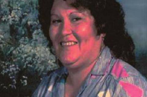 Service held for Nita Kay Jacobs
