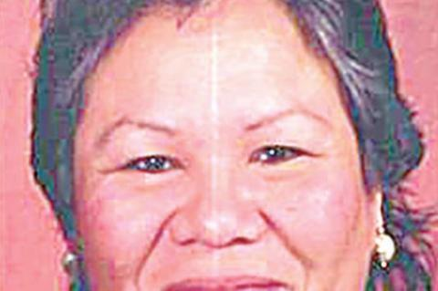 Services Held for Lodi Mitchell