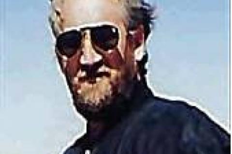 Winston Hanks Passes Away