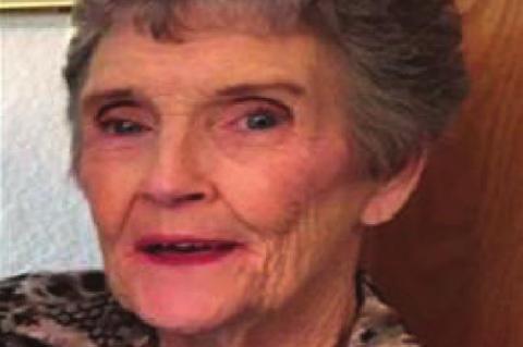 Wilma Lowe Passes Away