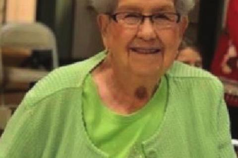 Services held for Betty Lou Park
