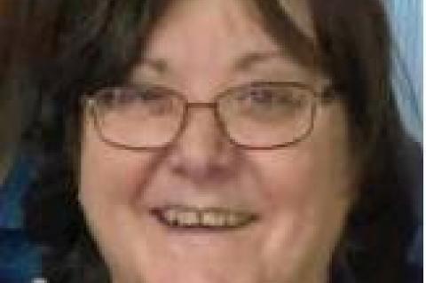 Graveside Rites Held for Doris Ann Manuel