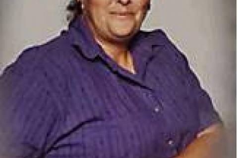 Carolyn Foster