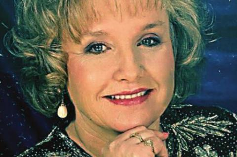 Service held for Delores Roberson
