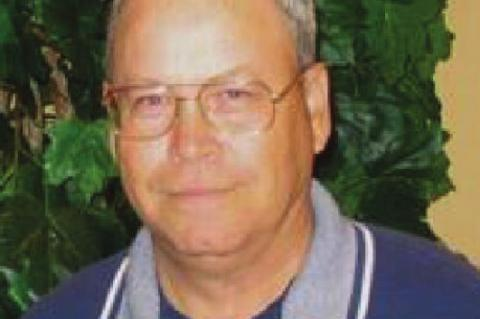 Rites held for Kenny Storts