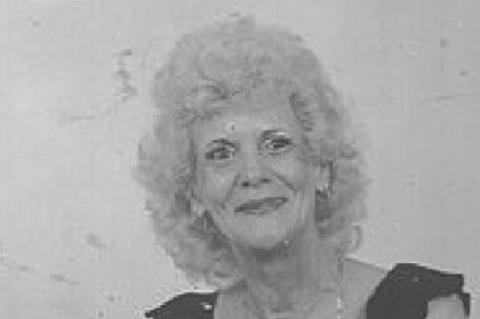 Service held for Betty Sue Nall