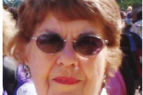 Service Held for Cleo LeVally