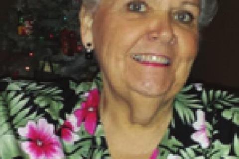Service Friday for Nancy Branstetter
