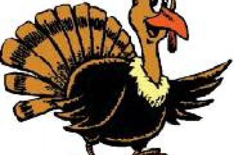A Vinson family Thanksgiving