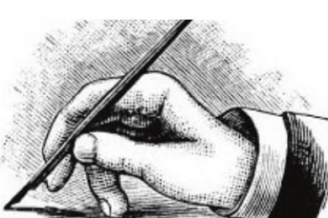 The Publisher's Pen