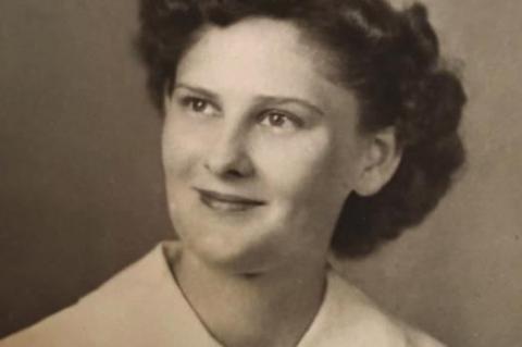 Ruby Tucker Passes Away
