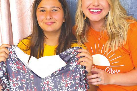 Grand Opening Success for Southern Glow
