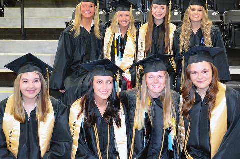 2020 AHS Graduates