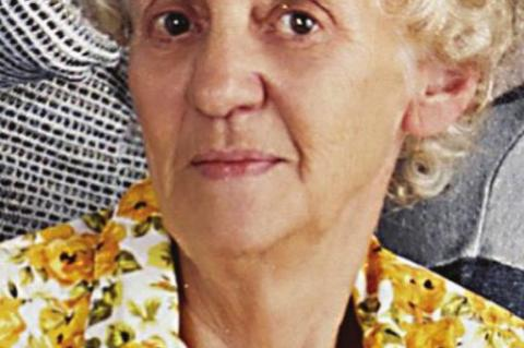 Services held for Katherine Moore