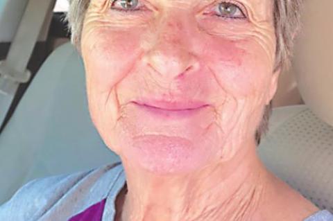 Irene Bell - Citizen of the Week