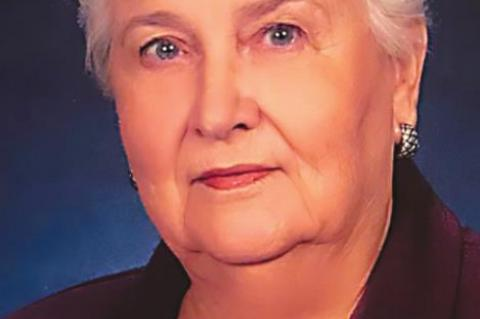 Memorial Service Planned for Jackie Dee Strader Guy