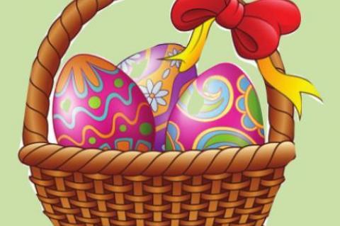 Egg Hunt is Back!