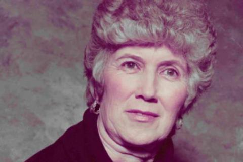 Wanda McCarty Passes Away