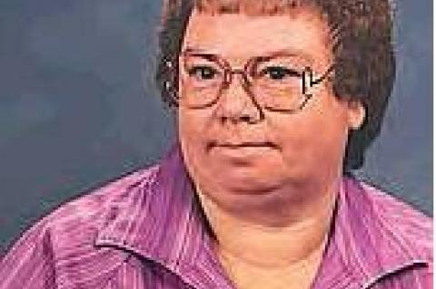 Mary Ann Holman