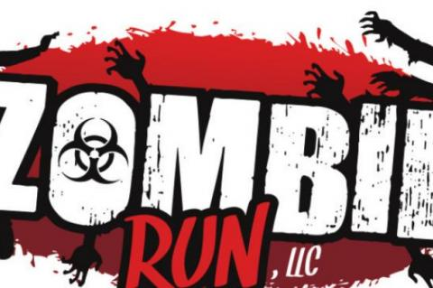 Fifth Annual Zombies Run October 23rd
