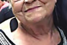 Service held for Sandra Wofford