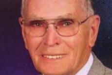 Rites held for Buck Cozad
