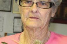 Cecilia Lewis Passes Away