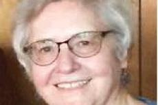 Service held for Janet Borders