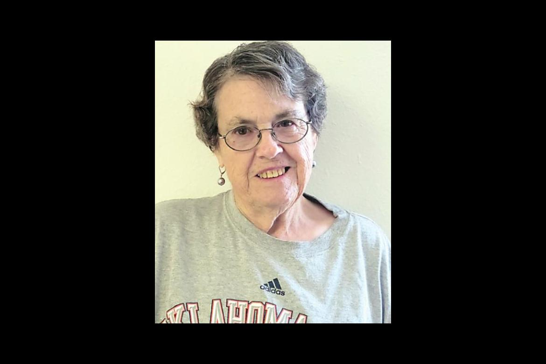 Margaret Johnson Citizen of the Week